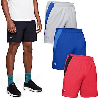 Under Armour mens 2020 lancering SW vocht wicking ademend stretch 7 ' ' shorts