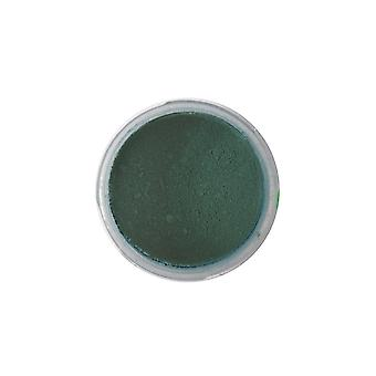 Kleur splash Dust Matt Pine Green 5g