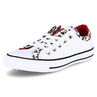 Converse Chuck Taylor AS 567041C universal summer women shoes