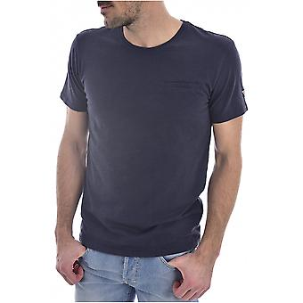 Camisa de algodón POCKET - Guess jeans