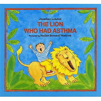 The Lion Who Had Asthma (Albert Whitman Concept Paperbacks)