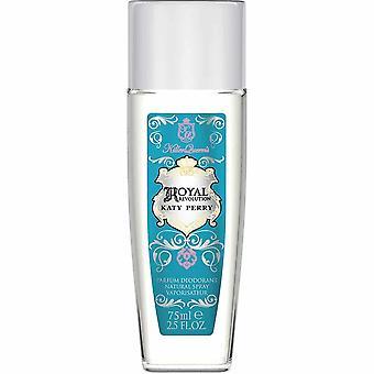 Katy Perry Killer Queen es Royal Revolution Deodorant Spray 75ml