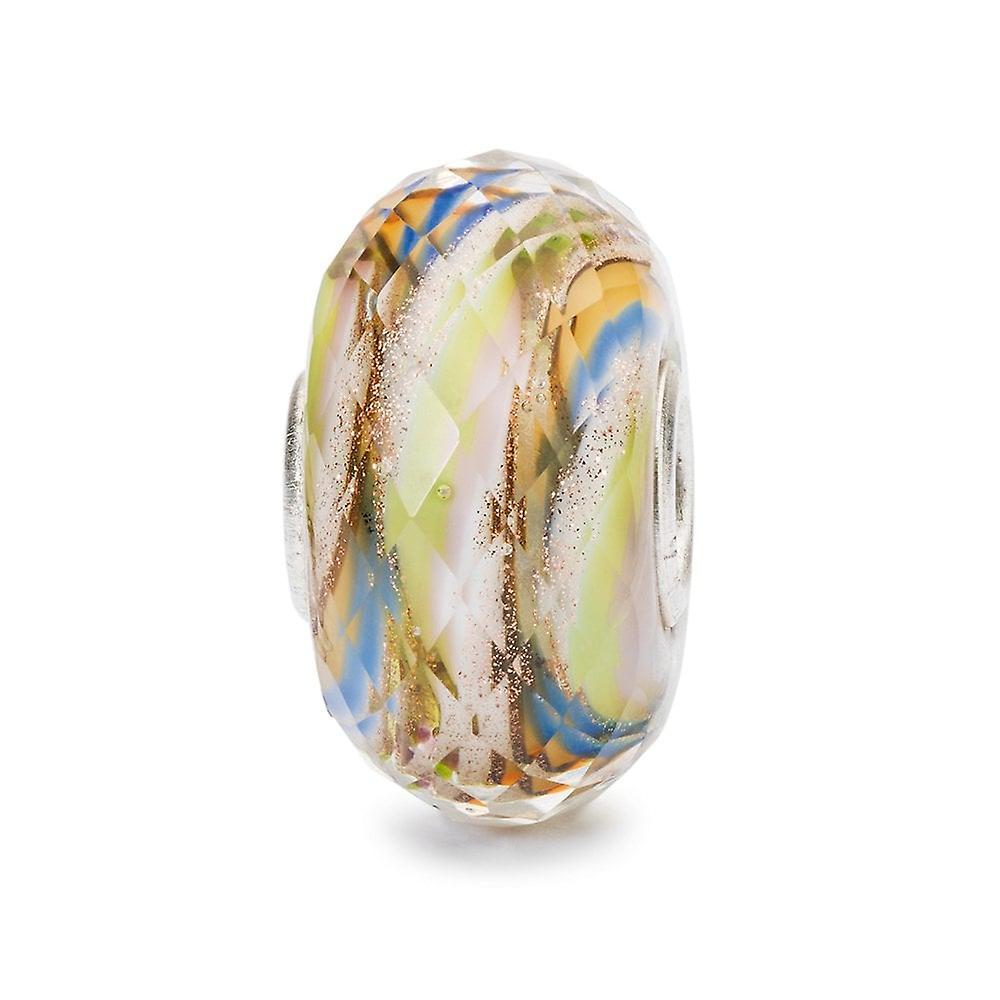 Trollbeads Festival Facet Glass Bead