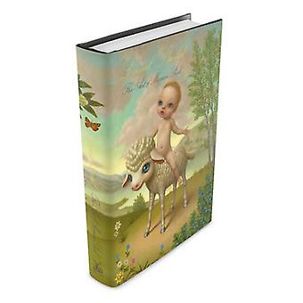 Lamb Land - The Art of Marion Peck by Marion Peck - 9782374950013 Book
