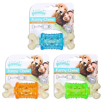 Pawise Juguetes Funny Chew -Hueso (Dogs , Toys & Sport , Chew Toys)