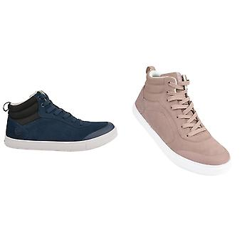Dare 2B Womens/Ladies Cylo High Top Suede Trainers