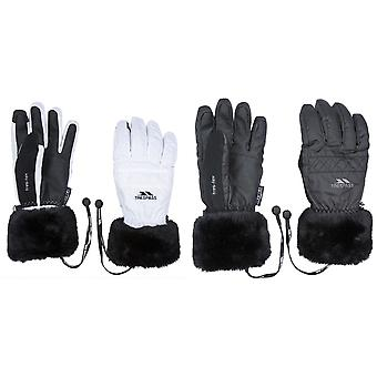 Trespass Womens/Ladies Yanki Gloves