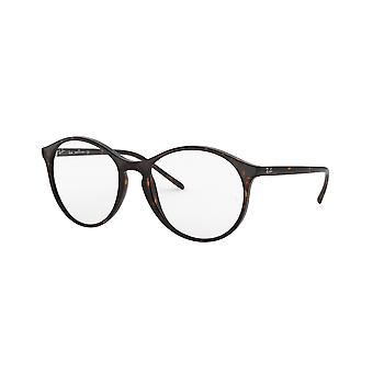 Ray-Ban RB5371 2012 Havana Glasses