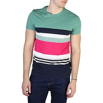 Tommy Hilfiger Original Men Spring/Summer T-Shirt - Green Color 40681