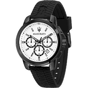 ماسيراتي - ساعة اليد - الرجال - Successo - R8871621010