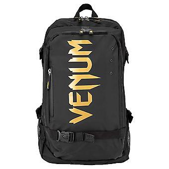 Venum Challenger Pro Evo Back Pack Svart/ Guld
