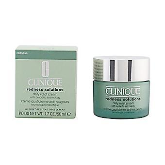 Anti-Reddening Cream Redness Solutions Clinique/50 ml