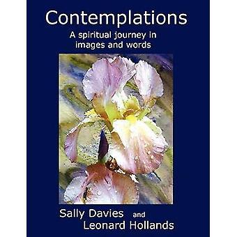 Contemplations A Spiritual Journey by Hollands & Leonard