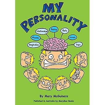 My Personality by McGuiness & Mary