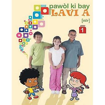 Pawol ki bay lavi a ane 1 Elv by Zani & Mario