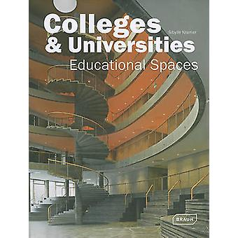 Colleges & Universities - Educational Spaces by Sibylle Kramer - 97830
