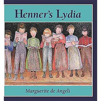 Henners Lydia by de Angeli & Marguerite