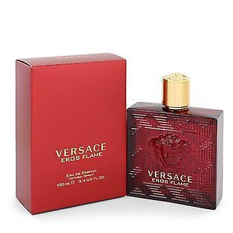 Versace Эрос пламя eau de parfum спрей versace 544913