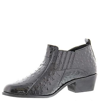 Stacy Adams Mens Salamanca Leather Almond Toe Ankle Fashion Boots