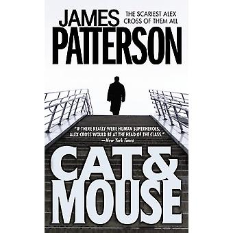 Cat & Mouse by James Patterson - 9780316072922 Book