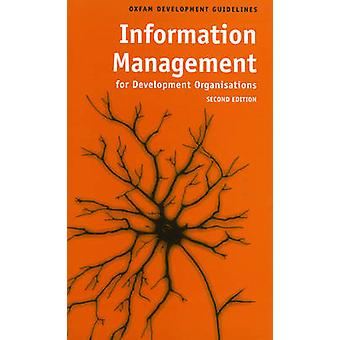 Information Management for Development Organisations by Mike Powell -