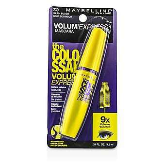 Maybelline Volum' Express The Colossal Mascara - #Glam Black 9.2ml/0.31oz