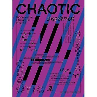 CHAOTIC by SendPoints - 9789887849469 Book