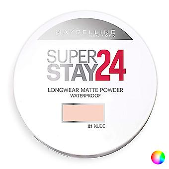 Compact Powders Maybelline/040-fawn