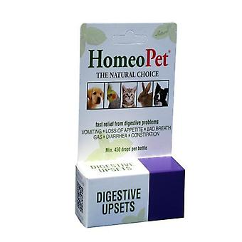HomeoPet Digestive Upsets Homeopathic Pet Remedy Liquid