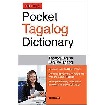 Tuttle Pocket Tagalog Dictionary - Tagalog-English / English-Tagalog b