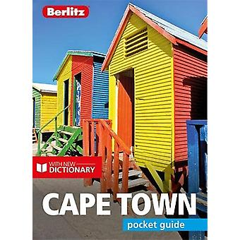 Berlitz Pocket Guide Cape Town (Travel Guide with Dictionary) - 97817