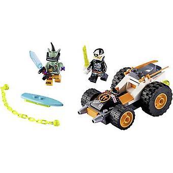 71706 LEGO® NINJAGO Coles Speeder