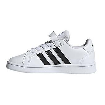 Kinder Casual Sneaker Adidas Grand Court C