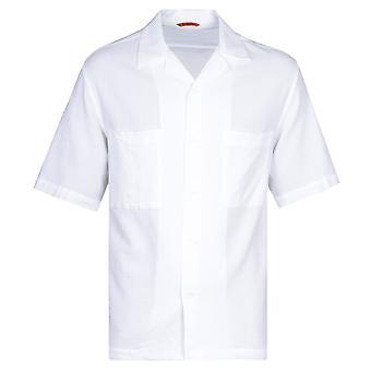 Barena Camicia Solana Stoco White Shirt