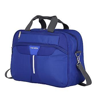 travelite Speedline board väska 41 cm, 17 L, blå