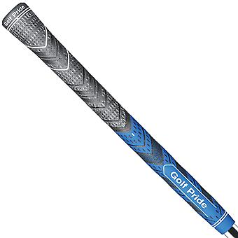 Golf Pride Multi Compound Cord MCC Plus4 Golf Grip Blue