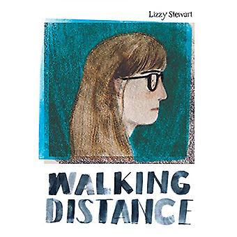Walking Distance by Lizzy Stewart - 9781910395509 Book
