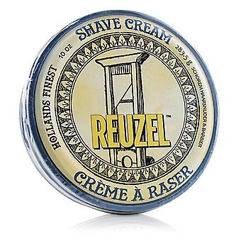Reuzel Shave Cream 283,5 g/10 oz