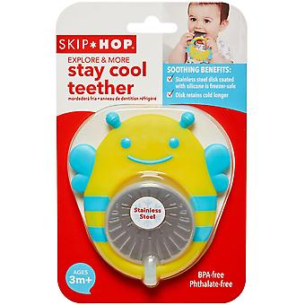 Skip Hop Explore and More Cool Soothing Teether