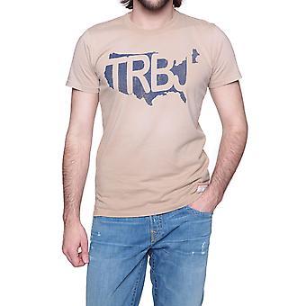 True Religion T-Shirt Shirt PROUD TRBJ SS CREWNECK TEE2500 NEW