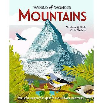 Mountains by Charlotte Guillain - 9780711243538 Book