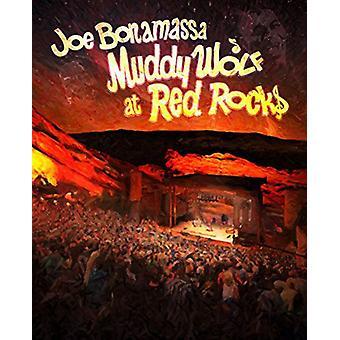 Joe Bonamassa - Muddy Wolf (2DVD) [DVD] USA import