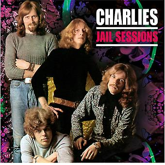 Charlies - Jail Sessions [CD] USA import