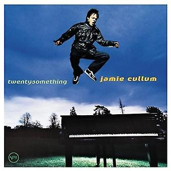 Jamie Cullum - Twentysomething [CD] USA import
