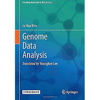 Genome Data Analysis by Ju Han Kim - 9789811319419 Book