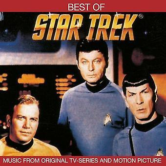 Star Trek - Best of Star Trek [Vinyl] USA import