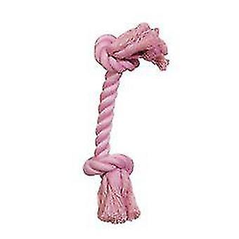 Hagen DOGIT CUERDA DE ALGODÓN  ROSA  20 cm (Dogs , Toys & Sport , Ropes)