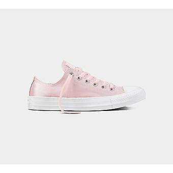 Converse Ctas Ox Pink Women'S 558004C Shoes Boots