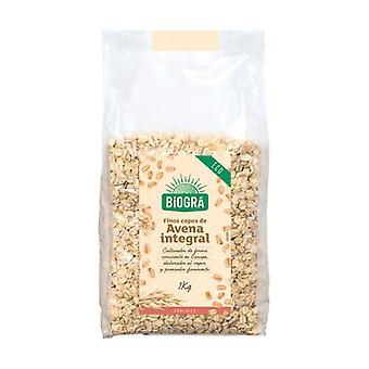 Orgaaninen Hieno kauheutaleet 1 kg