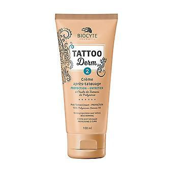 Tattoo derm 2 100 ml of cream